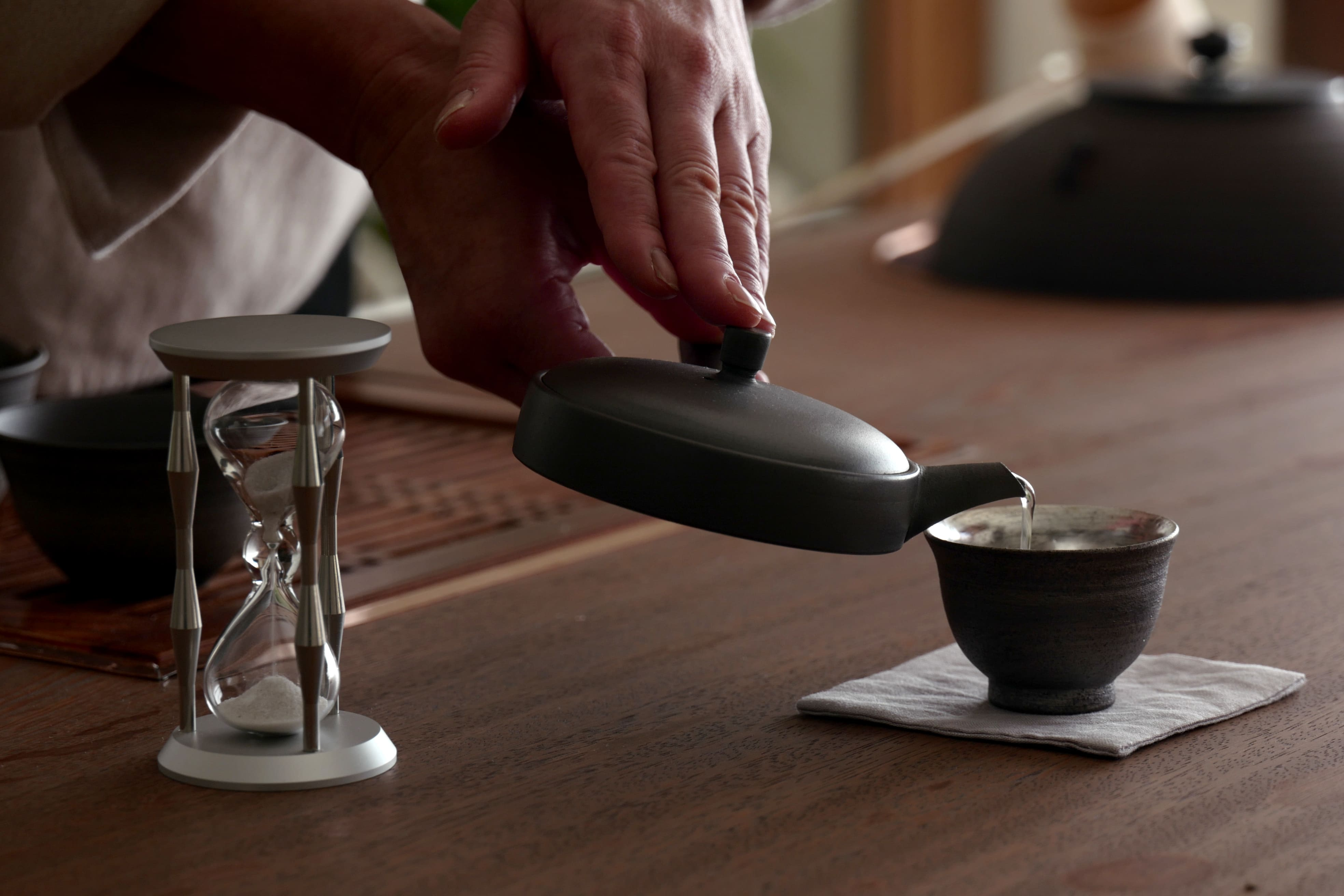 sarasaが大和茶を選ぶ理由/大和茶の歴史